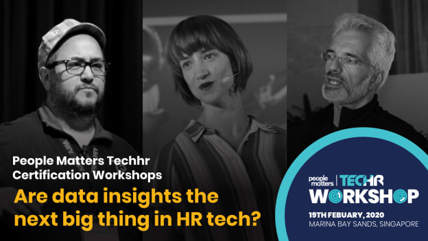 TechHR Certification Workshops Singapore: Themes in focus