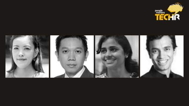 Meet the mentors for TechHRSG Startup Program 2020