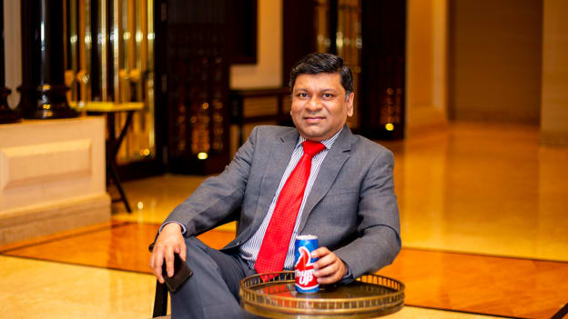 Leadership is about helping other people succeed: Hindustan Coca-Cola Beverages' CHRO