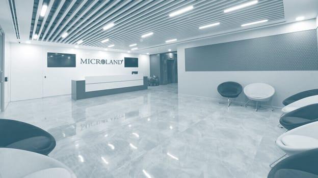 Microland hires Ramya Sampath Sharma as Chief People Officer