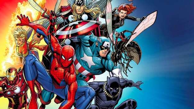 How Marvel is innovating using diversity and inclusion