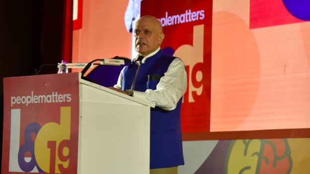 Learning from failure: The Raghav Bahl way