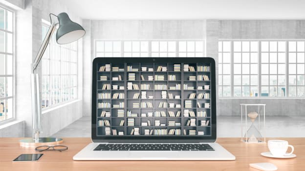 Can businesses do without online learning libraries today?