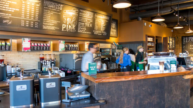 Tata Starbucks achieves 100 percent gender pay parity