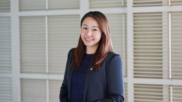 InterContinental HongKong appoints Veronica Chang as Director of HR
