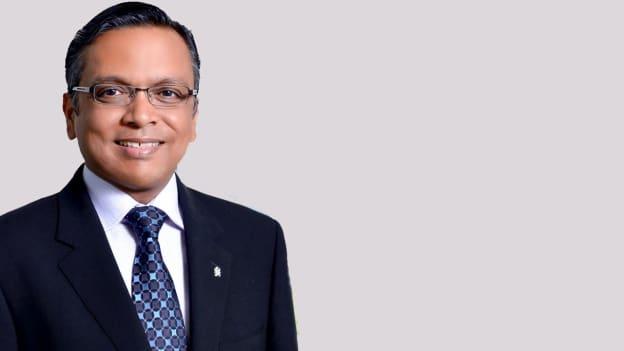 Altico Capital CEO resigns