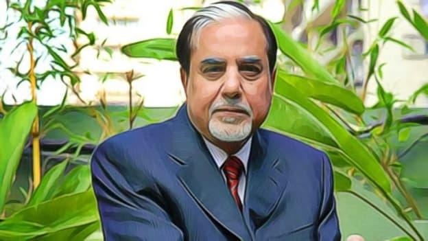Subhash Chandra steps down as Chairman, Zee Entertainment Enterprises Limited