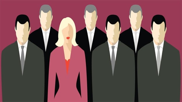 Women's representation in the 100 Best Companies for women in India increases by 2 %