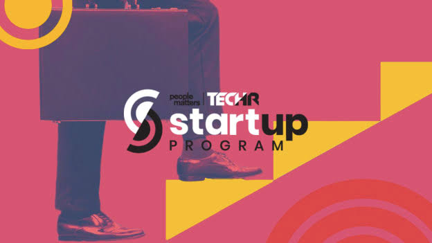 TechHR Startup Program 2020 in Singapore: What's in store for HR Tech Startups?