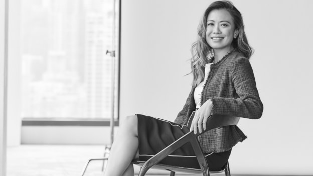 Employee engagement comes from a well-designed work environment: Samantha Giam Steelcase