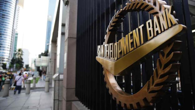 Asian Development Bank elects new President