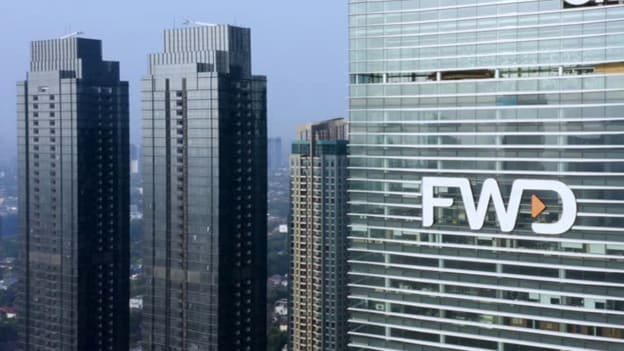 FWD Group closes employee benefits business in Singapore