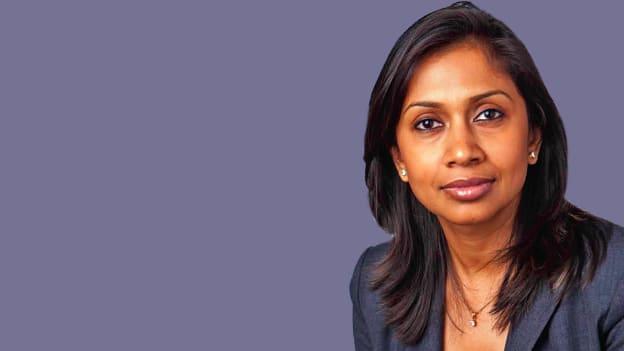 Royal Bank Of Scotland Head HR Anuranjita Kumar quits
