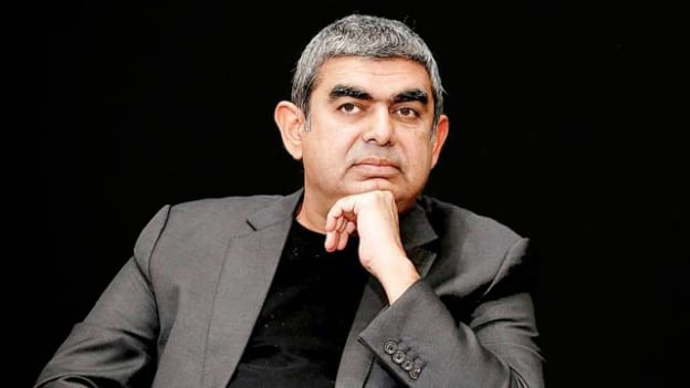 Former Infosys CEO joins Oracle's board