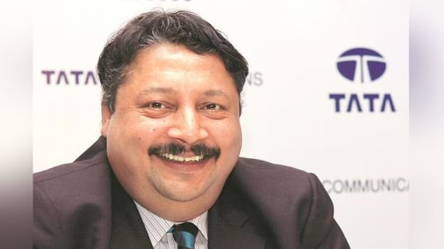 Tata veteran Srinath leads race for Head of Tata Trusts