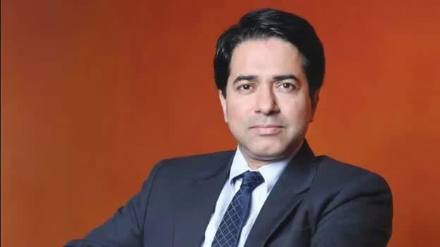 Paytm ropes in ex-Accenture HR Head Rohit Thakur as CHRO