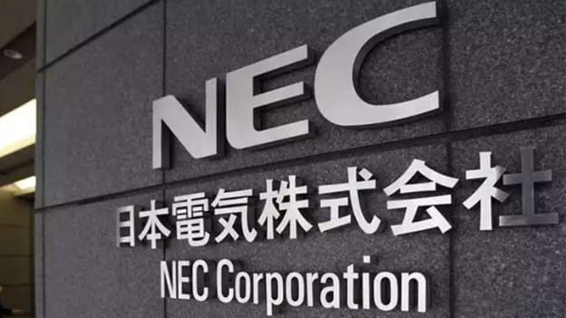 Japanese technology firm NEC to hire 14,000 employees