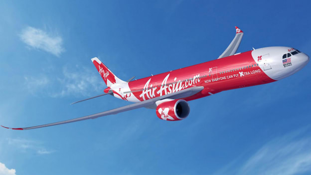 Ankur Garg named as Chief Commercial Officer at AirAsia India