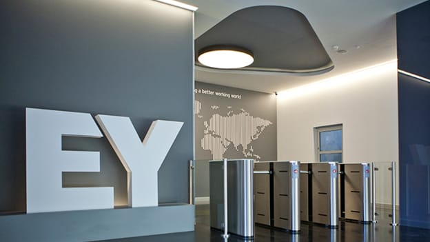 EY to hire 23,000 people in FY20 in India