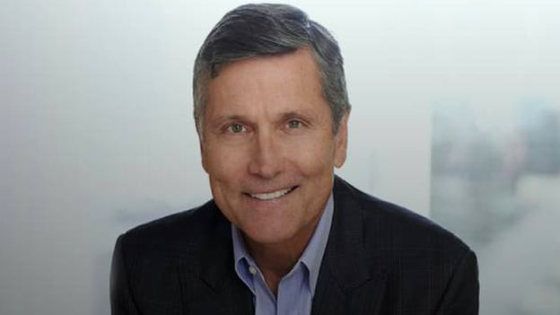 Steve Burke to step down as CEO of NBCUniversal
