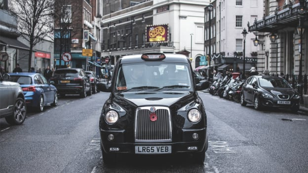 Ola gets 10,000 drivers in London