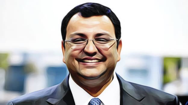 Cyrus Mistry restored as Tata Sons' Chairman after 3 years