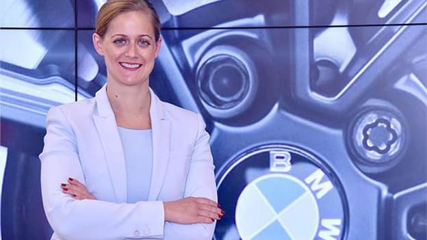 BMW Financial Services India gets new MD & CEO