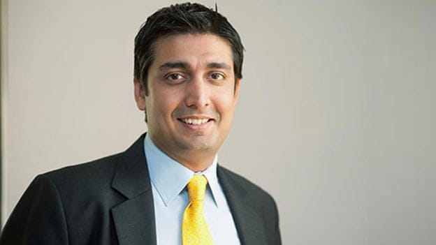 Rishad Premji might leave chairmanship due to new SEBI rules