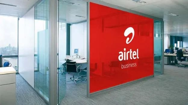 Bharti Airtel's CEO for broadband services resigns