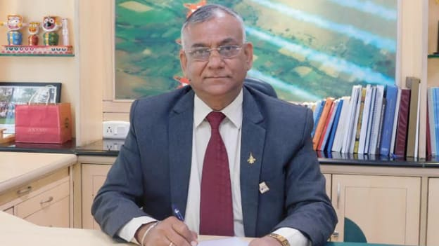 Hindustan Aeronautics Limited appoints new HR Director