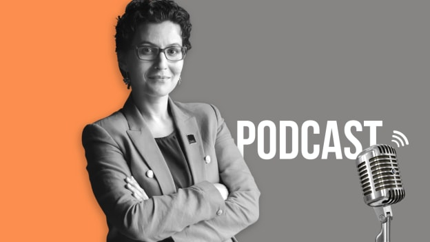 Podcast: Ester Martinez on how to accelerate talent change 'By Design'