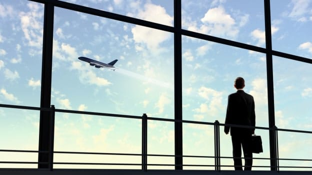 The Travel Risk Outlook 2020: How can organizations ensure safety of traveling employees