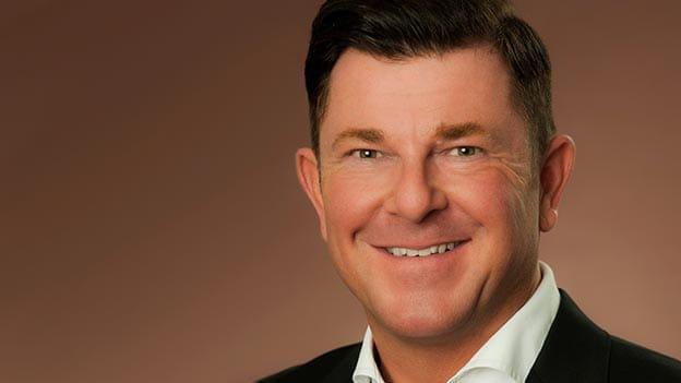 David Fairhurst joins employee wellness company Wagestream