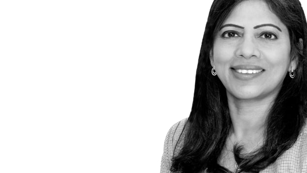 Workforce reskilling should be a big priority for businesses: Cisco's Lekha George