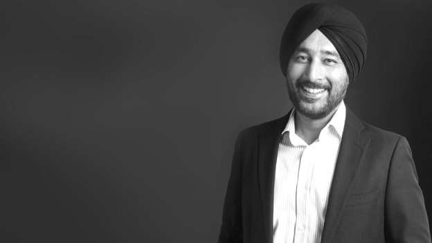 Collaboration is the key to the future of work: Mediacorp's Digital Officer, Parminder Singh