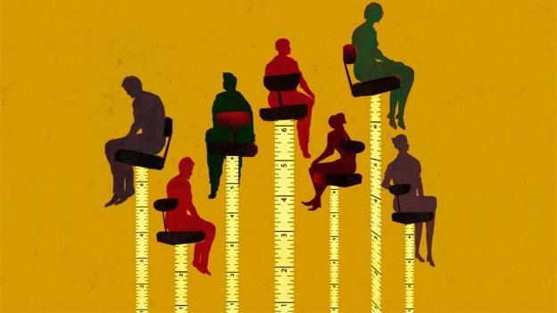 Are you rewarding the wrong metrics?