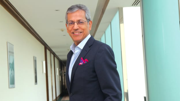 Article: Have an agile mindset, not just an agile workspace: Tarun Rai,  Wunderman Thompson South Asia — People Matters