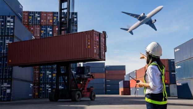 Logistics professionals needed in Vietnam