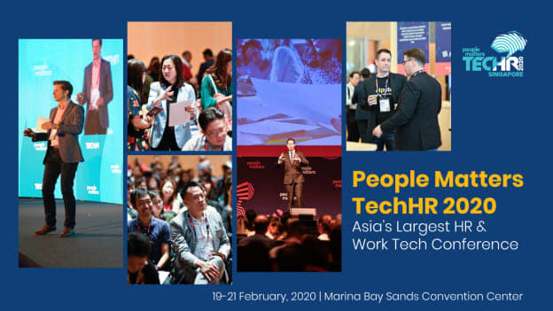 People Matters TechHR Singapore 2020: Hear it from the Speakers themselves!