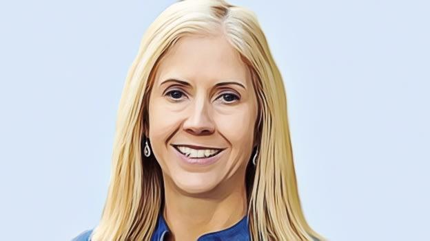 Sarah McCann-Bartlett is the new CEO of Australian HR Institute