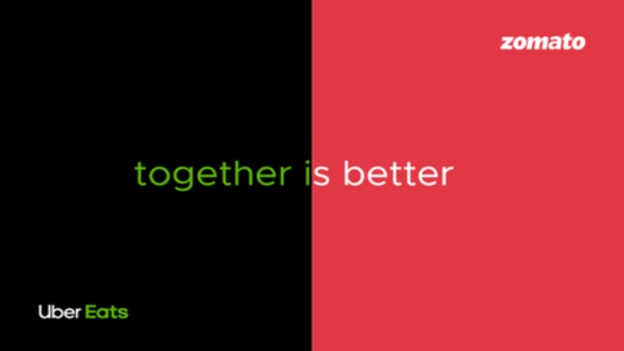 Order confirmed: Zomato acquires Uber Eats