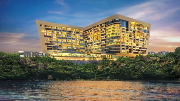 ITC Hotels appoints new VP, Talent Management