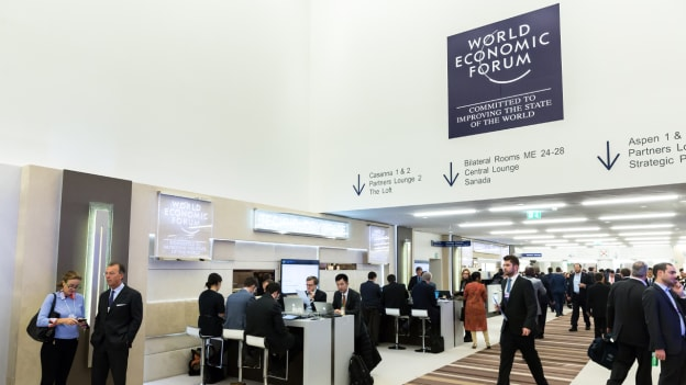 WEF Davos 2020: What's in the Agenda? (Part 2)