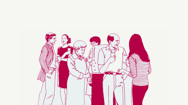 A new-age wellbeing strategy for different generations at work