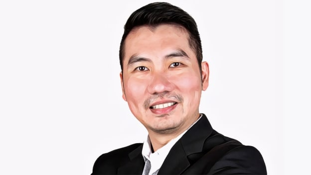 Nintex Regional Director Asia on changing nature of automation