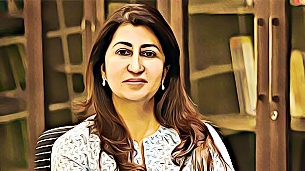Focus more on inclusion than diversity: Kanchana TK