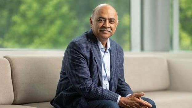 IBM appoints its first Indian-origin global CEO