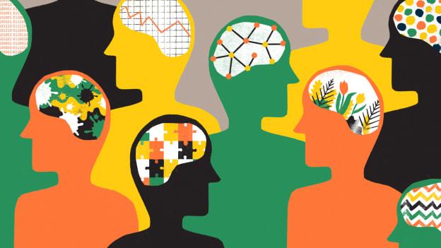 Reimagining HR's future work philosophy through neurodiversity