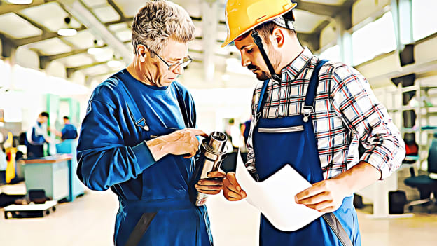 Simplify the apprenticeship system: UK businesses