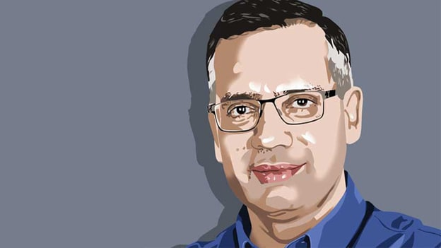 Deep Kalra becomes Chairman, steps away as MakeMyTrip CEO
